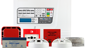 Buy Fire Alarm Equipment