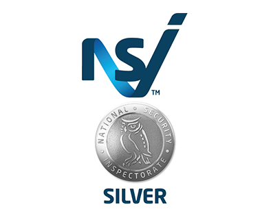 NSI fire silver accredited